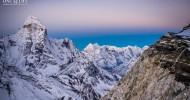 Восхождение в Непале на гору Island Peak