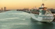 Лучшие круизные порты мира.