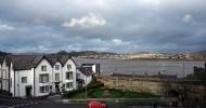 Город Конуи, Уэльс (фото)