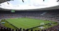 Стадионы Бразилии к ЧМ по футболу 2014 — ФОТО