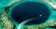 Подводный риф между Голубой Дырой и Красным морем, Дахаб