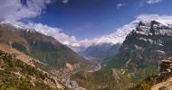 Путешествие в Обитель Снегов. Гималаи. ЧАСТЬ 1