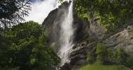 Водопад Штауббах фото
