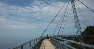 Небесный мост Лангкави (фото)