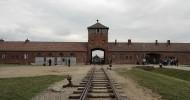 Государственный музей Аушвиц-Биркенау в Освенциме, Польша