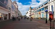 Улица Баумана в Казани — ФОТО.
