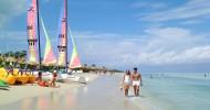 Курорт Варадеро, Куба — ФОТО