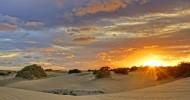 Дюны Маспаломаса — достопримечательности Канарских островов