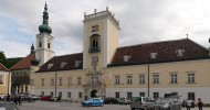 Монастырь Хайлигенкройц, Австрия