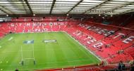 Стадион Олд Траффорд — домашняя арена «Манчестер Юнайтед»