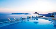 Чудесный и солнечный Санторини, Греция