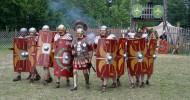 Римская Миля