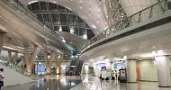 Аэропорт Инчхон в Южной Корее — ФОТО.
