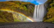 Топ 20 водопадов Исландии — Фото