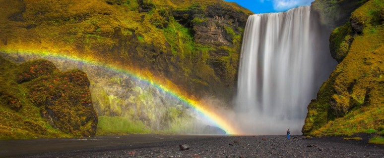 Skogafoss-iceland-rainbow-X2