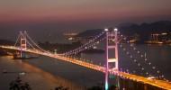 Мост Цинма в Китае — ФОТО