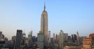 10 самых знаменитых небоскребов мира
