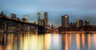Бруклинский мост в Нью-Йорке, фото и история моста