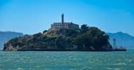 Тюремный остров Алькатрас (1 часть)