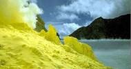 Сильверпит – кратер под водой