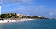 Остров в Карибском море