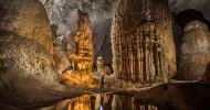 Шондонг — самая большая пещера в мире (25 фото)