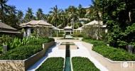 10 лучших курортных отелей на пляжах Таиланда.