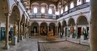 Музей Бардо в Тунисе, фото и описание музея