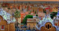 10 архитектурных жемчужин Барселоны