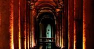 Стамбул. Собор Святой Софии и Цистерна Базилика (часть 3)