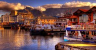 Два города, которые стоит посетить в 2014 году