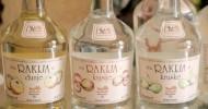 Мастика – водка со смолой из Греции
