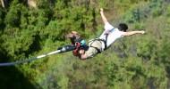 Жизнь за 12 дней (часть 5): летающий человек