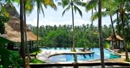 Отель Viceroy Bali на Бали, Индонезия.