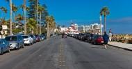 Coronado- одно из самых дорогих для жизни мест Калифорнии