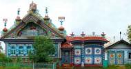 Необыкновенный дом кузнеца Кириллова (14 фото)