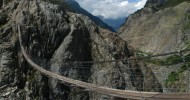 9 самых страшных мостов на планете
