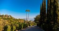 Поездка по Голливудским домам знаменитостей (2 часть)