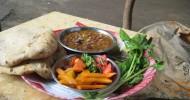 Правила питания на экзотических курортах