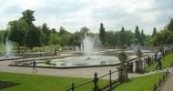 Гайд-парк в Лондоне, Англия — ФОТО