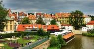 Список объектов ЮНЕСКО в Чехии