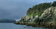 Кенай-Фьордс, национальный парк в США — ФОТО