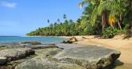 Приключения в Коста Рике