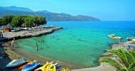 Путешествие на остров Крит. День первый