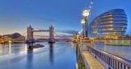Город Лондон — ФОТО
