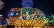 Самый живописный отель в Азии
