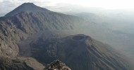 Вулкан Меру (фото)