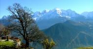 Шамони-Монблан фото горнолыжного курорта