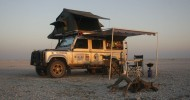 На грузовике по Африке или всем любителям приключений посвящается!)