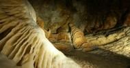 Страшные и знаменитые — Дженоланские пещеры
